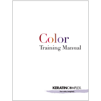 Color Training Manual