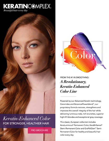 Color Professional Brochure