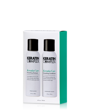 Keratin Care Travel Valet Duo.